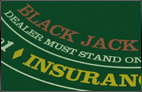Blackjack am�ricain